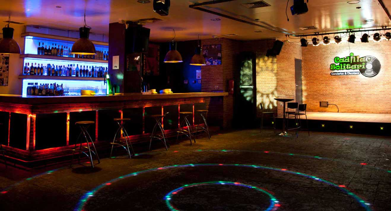 Sala De Eventos Madrid Para Eventos Y Celebraciones