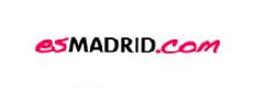 logotipo es madrid