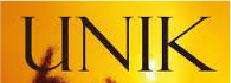 logotipo unik bands