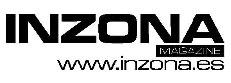 logotipo inzona magazine