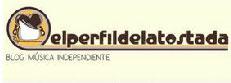 logotipo el perfil de la tostada blog música independiente