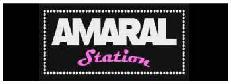 logotipo amaral station