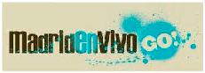 logotipo madrid en vivo go